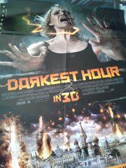 2011 Darkest Hour 3D Film
