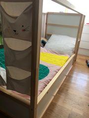 KURA Kinderbett von Ikea