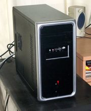 Komplett PC Intel Core 2