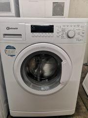 Waschmaschine BAUCKNECHT 7kg A kostl