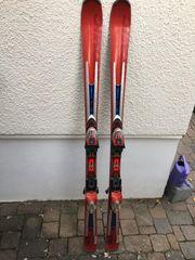 Atomic Ski inkl Bindung