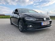VW Polo Highline R-Line