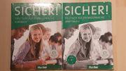 Kurs- und Arbeitsbuch C1 Sicher