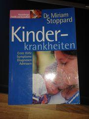 Buch über Kinderkrankheiten