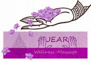 corona-bedingt JEAR-WELLNESS-MASSAGE geschlossen