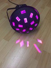 LED Mushroom Effekt