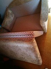 Schlafsofa 2-Sitzer