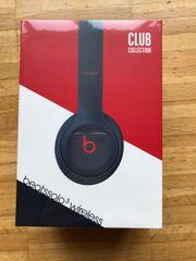 Apple beatssolo3 clubnavy neu und