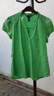 Neuwertige schöne Sommer-Bluse von H