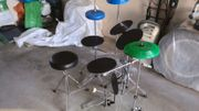 Schlagzeug Übungspad