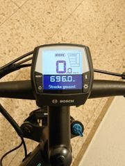 Segway M5 0 Bosch E-Bike