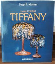 Tiffany-Buch