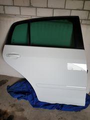 original VW Golf 5 Plus