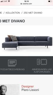 Sofa Cassina