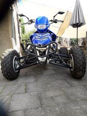 Yamaha E-ATV Racing yz 450