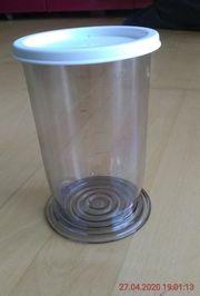 Mixbecher Kunstst Transp 700 ml