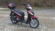 Honda SH 125 I Tüv
