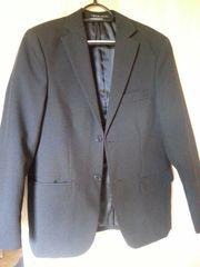Anzug schwarz Gr 164 170