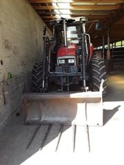Traktor MF 3055 75 PS