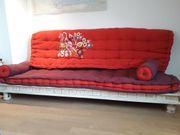 Indisches Sofa