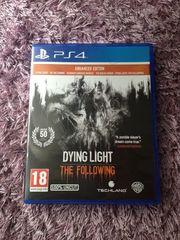Dying Light Enhanced Edition ab