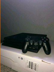PS4 Pro 1 TB 1