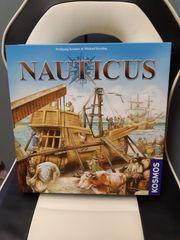 Nauticus Kosmos Brettspiel