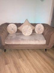 Chesrerfield Sofa