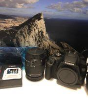 Canon EOS 2000D Kamera