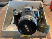 Nikon F75 Basic Set