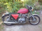 Kawasaki - Speichenräder gesucht - 18 x