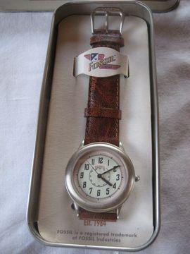 Bild 4 - Fossil Armband-Uhr in OVP neu - Birkenheide Feuerberg