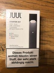 Juul-Starter-Kit