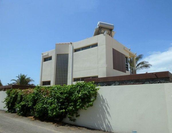Gran Canaria Meloneras Designer Villa