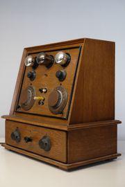Telefunken Telefunkon III 1926 A