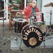 Schlagzeuger sucht Bluesband