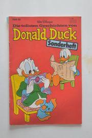 Die tollsten Geschichten von Donald