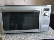 Mikrowelle mit Power Grill - Samsung