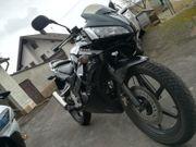 1a - Honda CBR 125 r