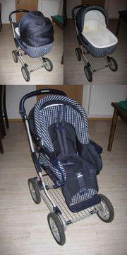 Kinderwagen oder Sportwagen von PegPerego