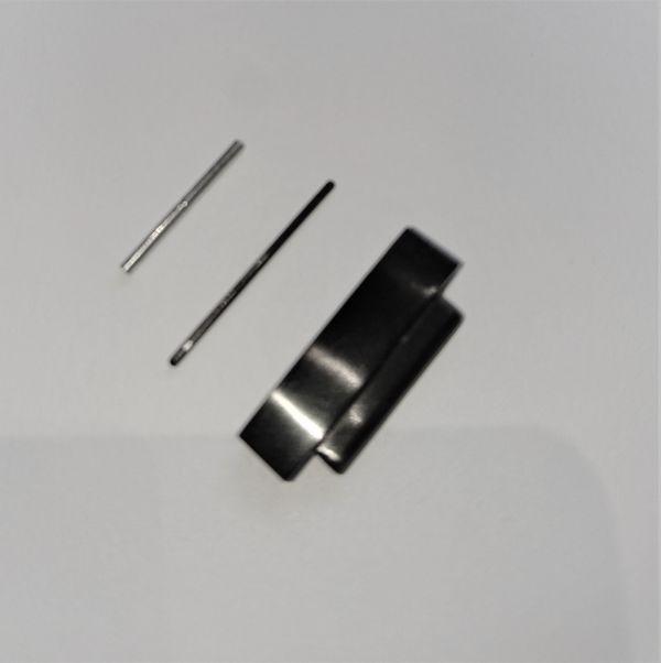 Junghans Mega 1000 Edelstahl Armband
