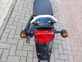 Bild 4 - Motorrad Rieju Tango 125 - Weimar