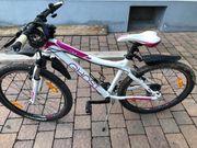 Jugendfahrrad Mountainbike Ghost Miss 1200