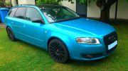 Audi A4 Avant 2 0