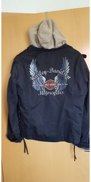Harley Davidson Jacke Damen gr
