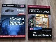 English lernen mit Krimis