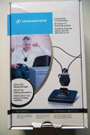 TV Hörsystem für Hörgeräteträger