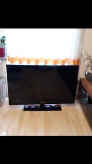 Samsung TV Flachbild 40 Zoll