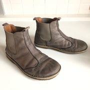 Bisgaard Chelsea-Boots Schuhe Stiefeletten Gr