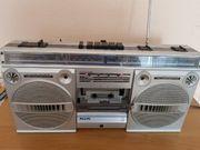caseten Radio rekoder